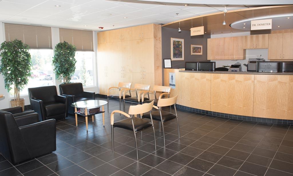 South Calgary Perio Office