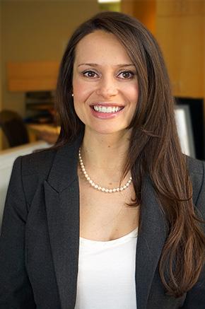 Dr. Angela Demeter South Calgary Periodontal