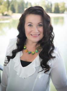 Annegret  - South Calgary Periodontal Dental Hygienist